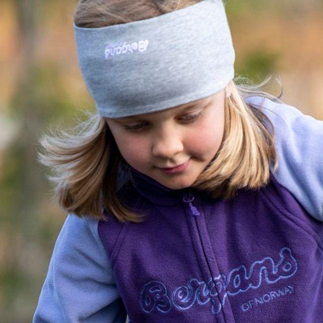 Bergans Kinder Cotton M/ütze